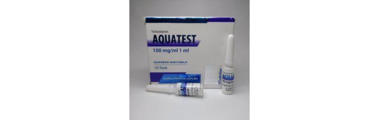 Balkan Aquatest 100 мг/мл 1 амп