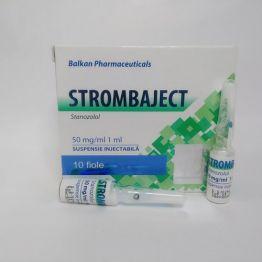 Balkan Strombaject 50 мг/мл 1 ампула