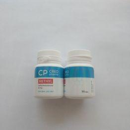 CREOpharma Methyl-20 20 мг 50 капс
