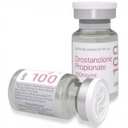 Cygnus Drostanolone Propionate 100 mg/ml 10 ml