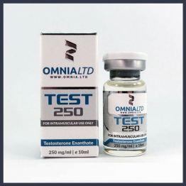 OMNIA TEST E250 10 ml