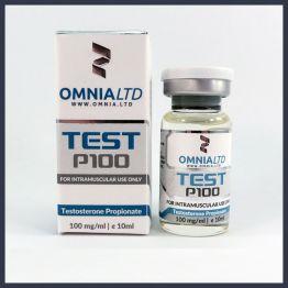 OMNIA TEST P100 10 ml