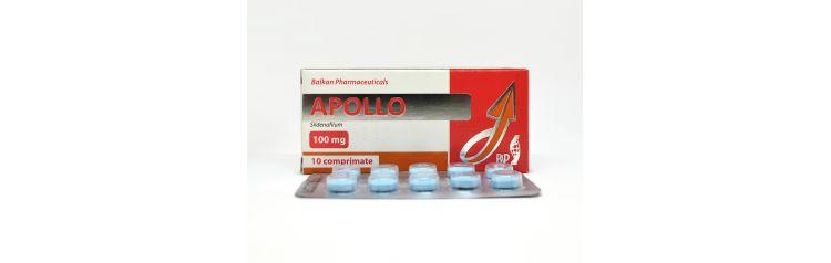 Balkan APPOLO 100 мг 10 таб