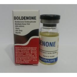 CanadaPeptides BOLDENONE 250 мг/мл 10 мл
