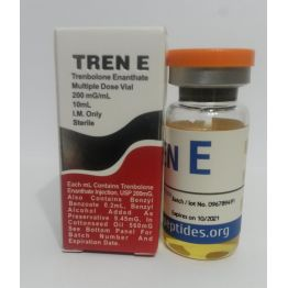 CanadaPeptides TREN E 200 мг/мл 10 мл
