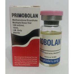 CanadaPeptides PRIMOBOLAN 100 мг/мл 10 мл