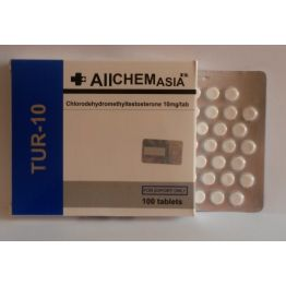 AllChem Asia TUR 10 mg 100 tab