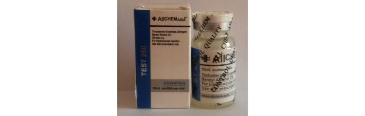 AllChem Asia TEST 250 mg/ml 10 ml