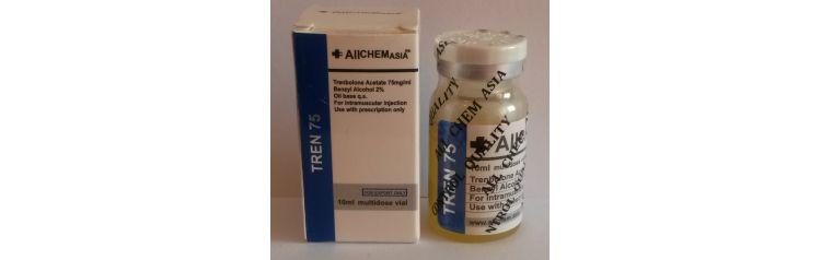 AllChem Asia TREN 75 mg/ml 10 ml