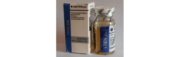 AllChem Asia TREN 200  mg/ml 10 ml