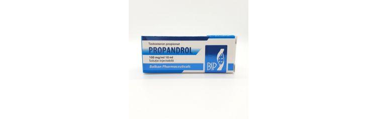 Balkan Propandrol 100 мг/мл 10 мл