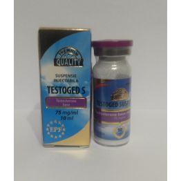 EPF Testoged-S 75 mg/ml 10 ml