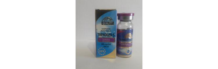 EPF Trenoged-S 50 mg/ml 10 ml