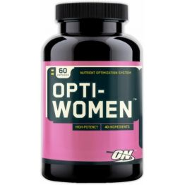 Optimum Opti-Women 120 капс