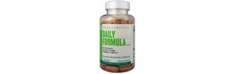 Universal Daily Formula 100 таб