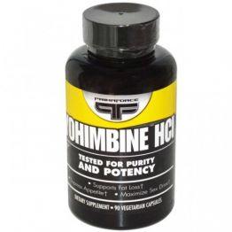 PrimaForce Yohimbine HCl 90 caps