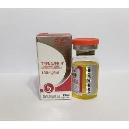 Vermodje Trenaver H 100 mg/ml 10 ml