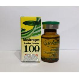 Genetic Labs Masterogen 100 mg 10 ml