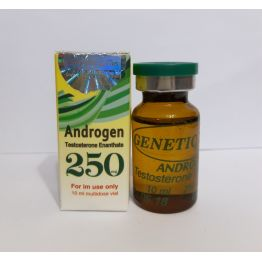 Genetic Labs Androgen 250 mg 10 ml