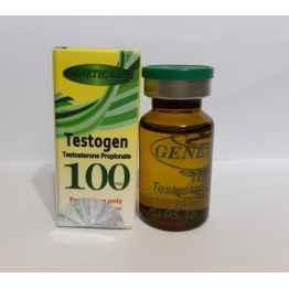 Genetic Labs Testogen 100 mg 10 ml
