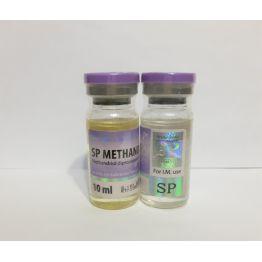 SP Methandriol 75 мг/мл 10 мл
