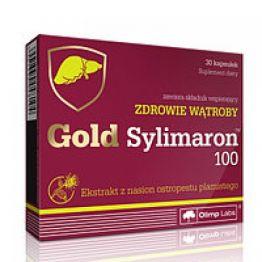 Olimp Gold Sylimaron 100 капс