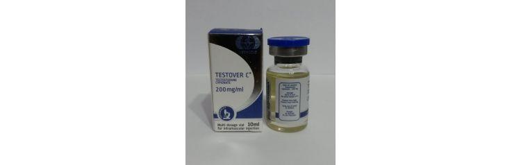 Vermodje Testover C 200 мг/мл 10 мл