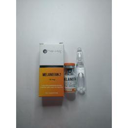 Polypeptide Melanotan 2 10 mg