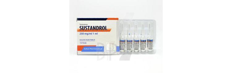Balkan Sustandrol 250 мг/мл 1 ампула