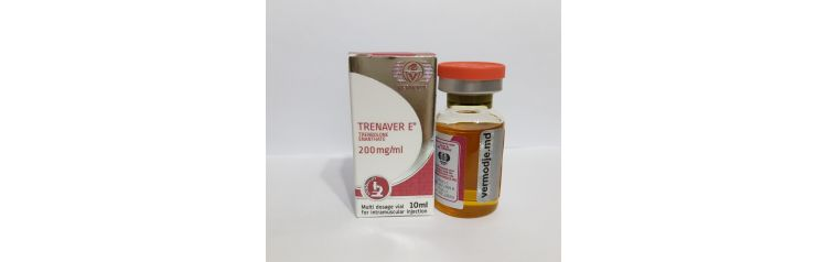 Vermodje Trenaver E 200 мг/мл 10 мл
