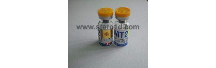 CanadaPeptides MELANOTAN-2 10 мг