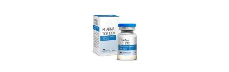 PharmaTEST E 300 мг/мл 10 мл (EXP 09/21)