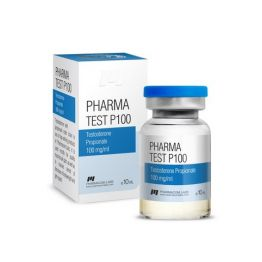 PharmaTEST P 100 мг/мл 10 мл