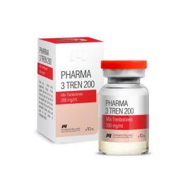 Pharma 3 TREN200 мг/мл 10 мл