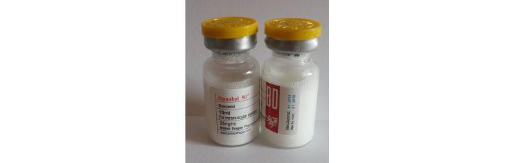 BD Stanabol 50 мг/мл 10 мл