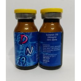 DNA Sustanon 250 мг/мл 10 мл