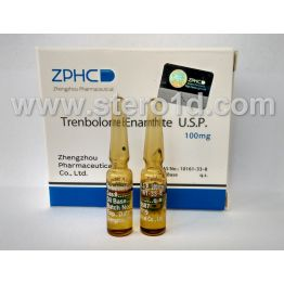 Zhengzhou Trenbolone Enanthate 200 мг/мл 1 мл