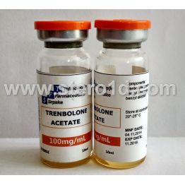 SFT Trenbolone Acetate 100 мг/мл 10 мл
