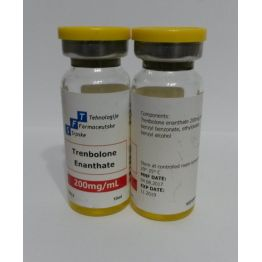 SFT Trenbolone Enanthate 200 мг/мл 10 мл