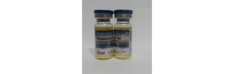 SP Trenbolone Forte 200 мг/мл 10 мл