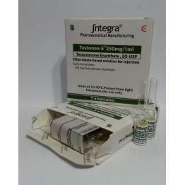 Integra Testonex-E 250 mg/ml 1 мл