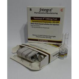 Integra Testonex-P 100 mg/ml 1 мл