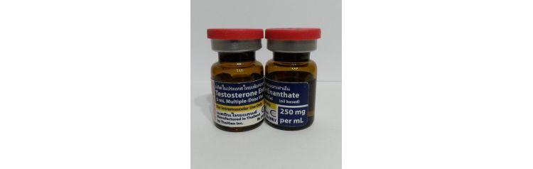 Thai-Gen Testosterone Enanthate 250 мг/мл 5 мл