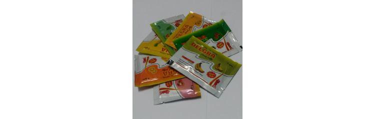 DELTA DELGRA Oral Jelly Sildenafil (Виагра) 100 мг 1 пак