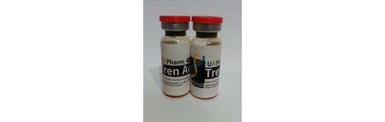 UA Pharm Tren Ac 100 мг/мл 10 мл