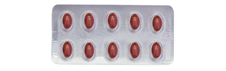 Isotroin-20 мг 10 капс (Изотретиноин)