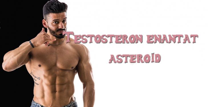 testosterone enantate
